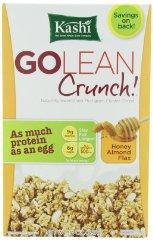 GOLEAN Crunch Cereal Kashi