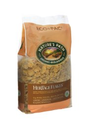 Organic Heritage Flakes Cereal Nature's Path