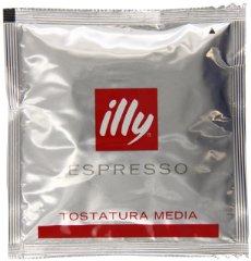 Caffe Espresso Medium Roast E.S.E. Pods by illy