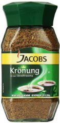 Jacobs Kronung Instant by Jacob's Coffee