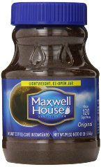 Maxwell House Instant