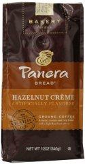 Panera Bread Coffee Hazelnut Creme