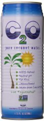 Pure Coconut Water by C2O