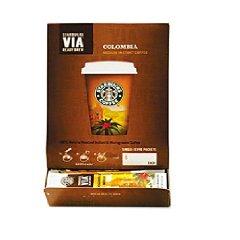 Starbucks VIA® Ready Brew Colombia Coffee