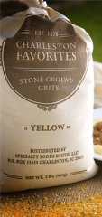 Stone Ground Grits by Charleston Favorites