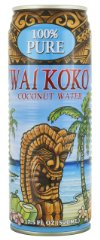 Wai Koko 100% Pure Coconut Water