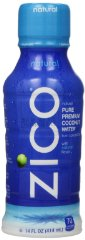ZICO Pure Premium Coconut Water Natural
