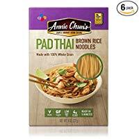 Annie Chuns Gluten-Free Brown Rice Noodles