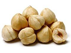 Blanched Turkish Hazelnuts
