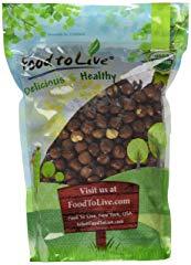 Organic Hazelnuts Filberts