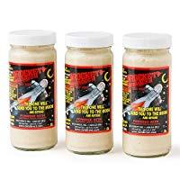 Rocket Radish Horseradish Sauce