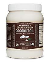 Dr. Bronner's - Fresh-Pressed Virgin Coconut Oil