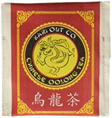 Full-Flavored Oolong Tea Bags 150 Pack