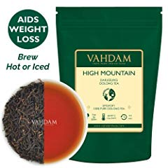 High Mountain Oolong Tea Leaves from Himalayas OOLONG TEA FOR WEIGHT LOSS