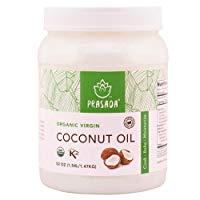Prasada Organic Virgin Coconut Oil