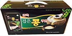 Sahmyook Black Bean Soy Milk