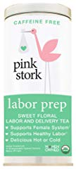 Sweet Floral Red Raspberry Pregnancy Tea