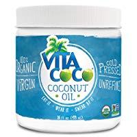 Vita Coco Organic Virgin Coconut Oil