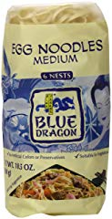 Blue Dragon Medium Egg Noodle Nests