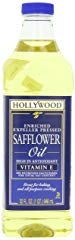 Hollywood Safflower Oil