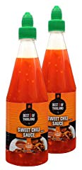 Sweet Chili Sauce Real Asian Brewed