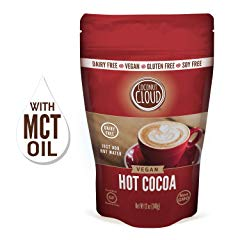 Coconut Cloud: Dairy Free Hot Cocoa Mix