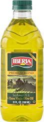 Iberia Extra Virgin Olive Oil & Sunflower Oil Blend