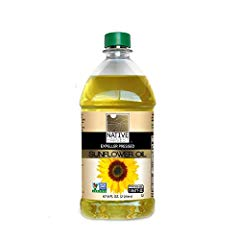 Native Harvest Expeller Pressed High Oleic Non-GMO Sunflower Oil