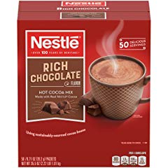 Nestle Hot Chocolate Mix, Hot Cocoa