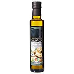 Truffle Oil (8.45 Oz) - Real White Truffle Olive Oil