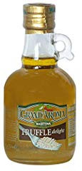 Grand'aroma Truffle Extra Virgin Olive Oil Flavored