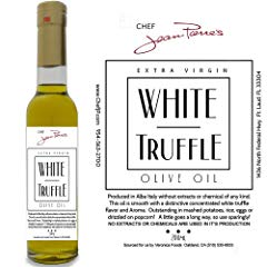 White Truffle Oil SUPER CONCENTRATED 200ml
