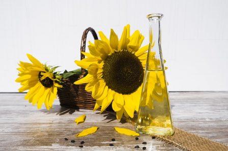 Sunflower Oil Brands