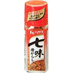 House - Shichimi Togarashi - Japanese Mixed Chili Pepper