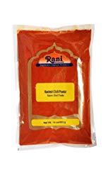 Rani Kashmiri Chilli Powder (Deggi Mirch) Ground Indian Spice