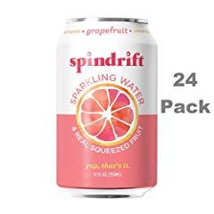Spindrift Sparkling Water