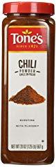 Tone's Chili Powder