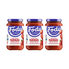 Fody Food Co, Marinara Pasta Sauce
