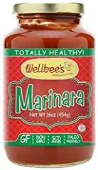 Wellbee's Marinara Sauce
