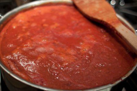 Marinara Sauce Brands