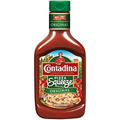 Contadina Squeeze Pizza Sauce