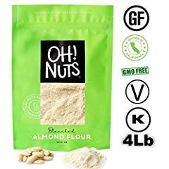 4LB Almond Flour Blanched
