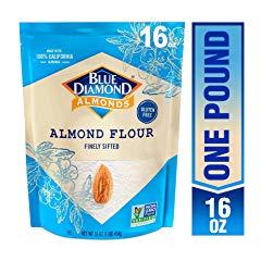 Blue Diamond Almonds Almond Flour