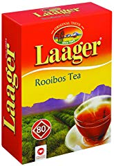 Laager South African Rooibos Tea
