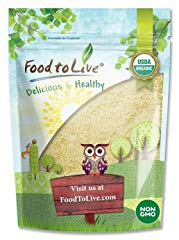 Organic Almond Flour, 2 Pounds