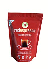 Rooibos Tea - Red Espresso - Original South African Red Tea