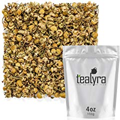 Tealyra - Lovely Night - Chamomile Rooibos Mint