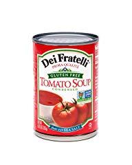 Dei Fratelli Tomato Soup