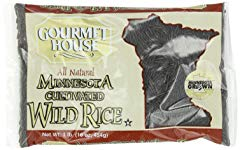 Gourmet House Wild Rice
