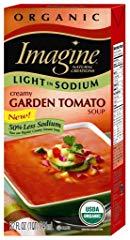 Imagine Organic Creamy Soup